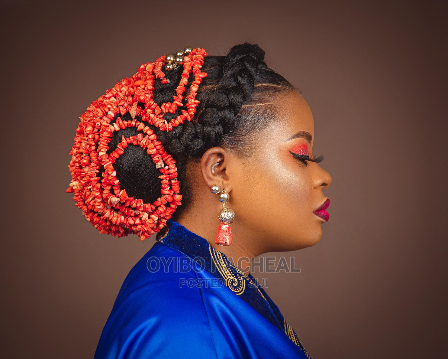 Makeup Artist in Abuja   Health & Beauty Services for sale in Kubwa, Abuja (FCT) State, Nigeria