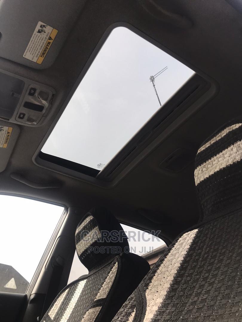 Archive: Kia Sportage 2009 EX V6 4WD Gray