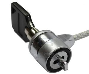 Twin Notebook Cable Lock | Computer Accessories  for sale in Lagos State, Alimosho