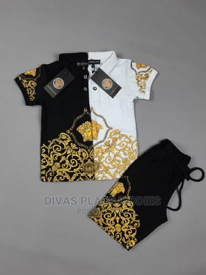 Versace Short Track | Children's Clothing for sale in Lagos State, Magodo
