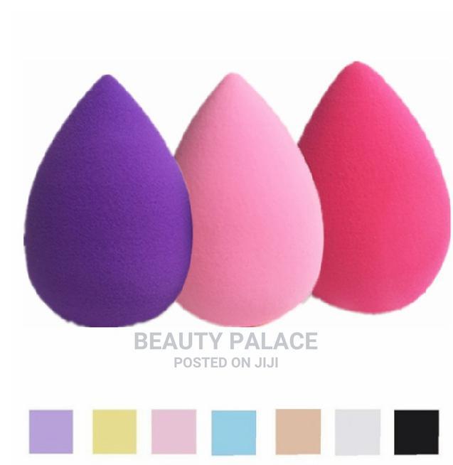 Archive: Beauty Blender(3pcs)