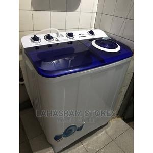 AKAI 11kg Washing Machine | Home Appliances for sale in Lagos State, Lagos Island (Eko)