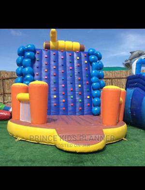 Mountain Climber Bouncy Castle For Rent   Party, Catering & Event Services for sale in Lagos State, Victoria Island