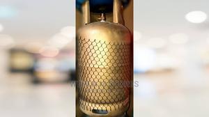 12.5kg Gas Cylinder | Kitchen Appliances for sale in Lagos State, Ikotun/Igando