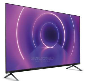 "New Arrival LG 65"" UHD 4K High Definition Smart TV (65UK64)   TV & DVD Equipment for sale in Lagos State, Ikeja"