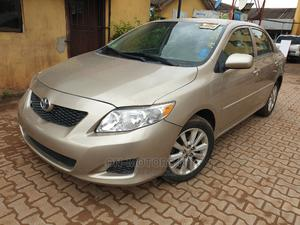 Toyota Corolla 2008 1.8 LE Gold   Cars for sale in Lagos State, Ikeja