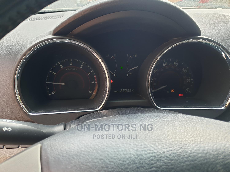 Toyota Highlander 2010 Green | Cars for sale in Ikeja, Lagos State, Nigeria