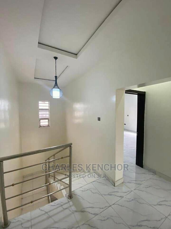 New 5bedrooms Semi Detached Duplex With Bq Magodo Shangisha | Houses & Apartments For Sale for sale in Magodo, Lagos State, Nigeria