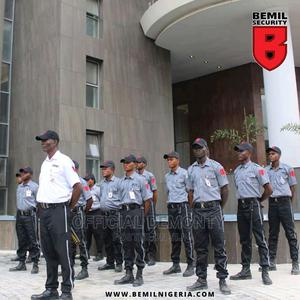 Security Officer Wanted | Security Jobs for sale in Lagos State, Lekki