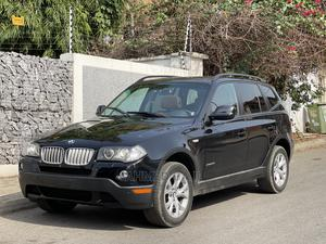 BMW X3 2010 xDrive30i Black | Cars for sale in Abuja (FCT) State, Asokoro