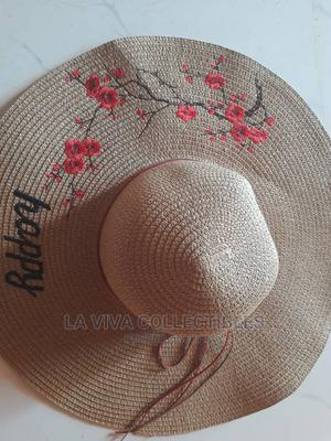 Lovely Beach Hat   Clothing Accessories for sale in Lagos State, Ajah