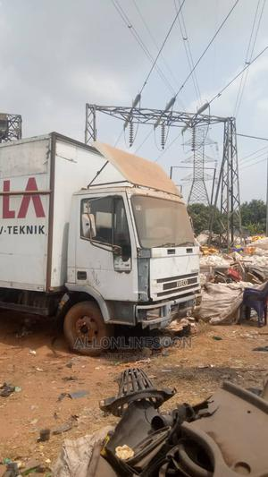 Iveco Truck 2009 White   Trucks & Trailers for sale in Anambra State, Onitsha