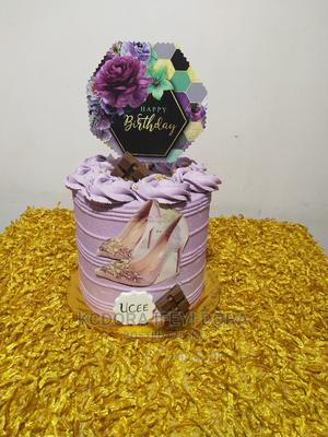 Cakes and Desserts | Meals & Drinks for sale in Rivers State, Port-Harcourt