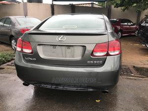 Lexus GS 2006 300 AWD Green   Cars for sale in Lagos State, Ikeja