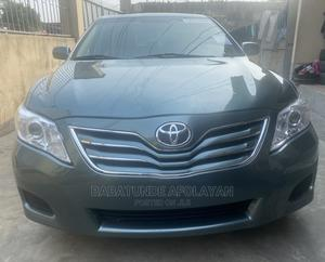 Toyota Camry 2011 Green | Cars for sale in Lagos State, Surulere