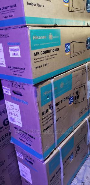 1.5HP Inverter Hisense Split Air Conditioner. | Home Appliances for sale in Lagos State, Ajah