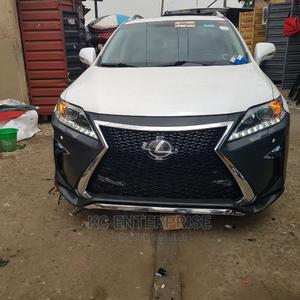 Come and Upgrade Your Lexus Rx350 2010 to Newer Model Face | Automotive Services for sale in Lagos State, Mushin