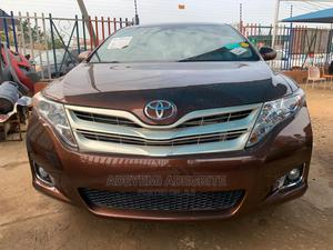 Toyota Venza 2012 Brown | Cars for sale in Lagos State, Alimosho