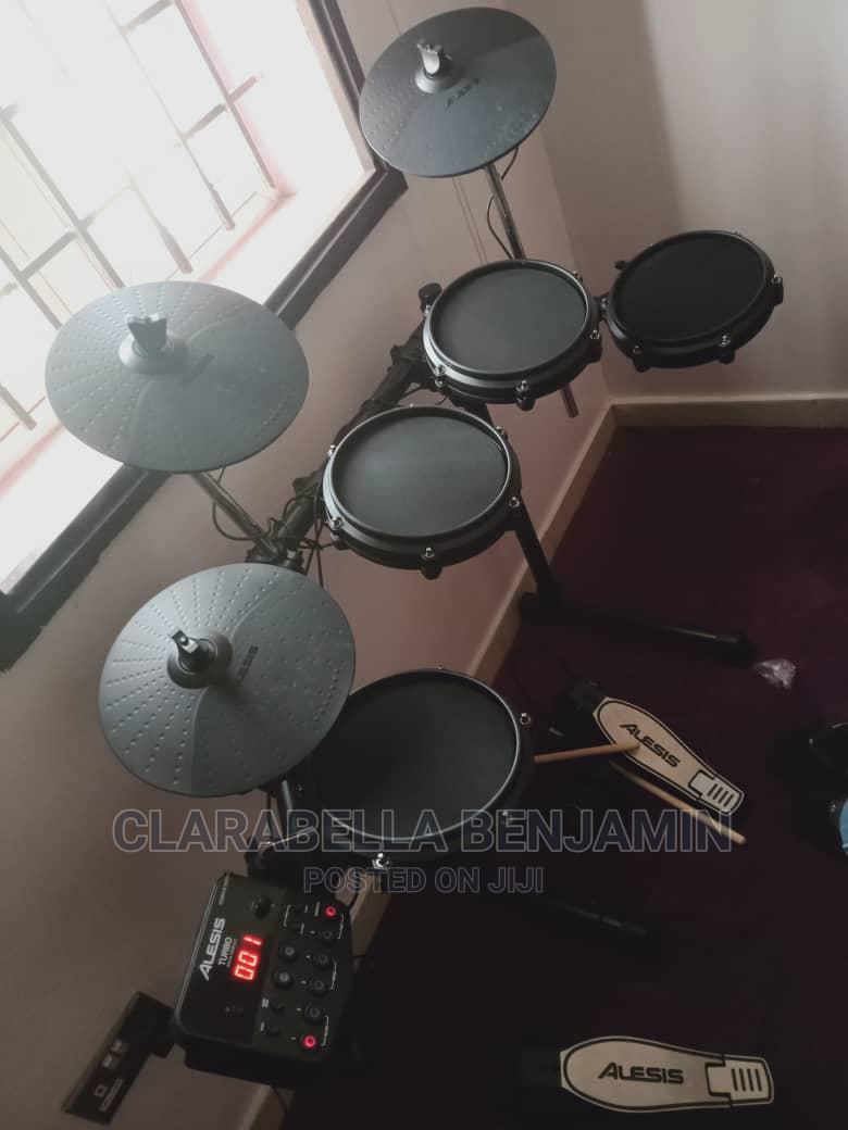 Alesis Electric Drum Nitro Mesh KIT