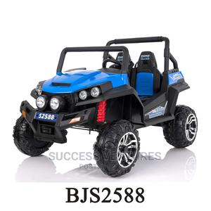 Double Seat Rangular Battery Power Jeep | Toys for sale in Lagos State, Ilupeju