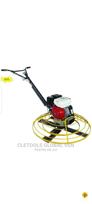 """Power Trowelling Machin 16""""   Electrical Hand Tools for sale in Lagos State, Apapa"""
