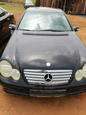 Mercedes-Benz CLA-Class 2001 Black   Cars for sale in Lagos State, Ikeja