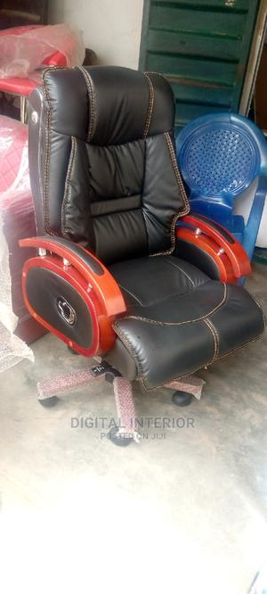Italian Executive Swivel Office Chair | Furniture for sale in Lagos State, Ajah