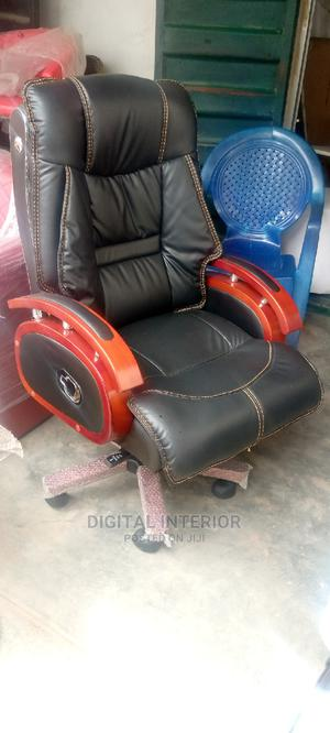 Italian Executive Swivel Office Chair | Furniture for sale in Lagos State, Lekki