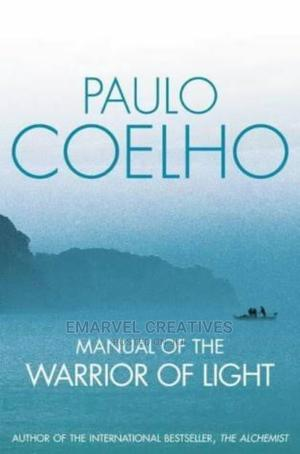 Manual of the Warrior of Light (PDF Only)   Books & Games for sale in Lagos State, Surulere