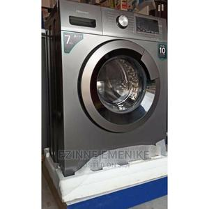 7KG Hisense Washing Machine | Home Appliances for sale in Rivers State, Port-Harcourt