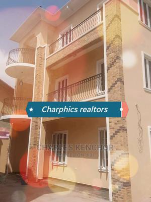 New Fully Detache 5bedrooms Duplex With Bq in Ikeja | Houses & Apartments For Sale for sale in Lagos State, Ikeja