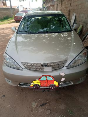 Toyota Camry 2004 Gold | Cars for sale in Osun State, Osogbo