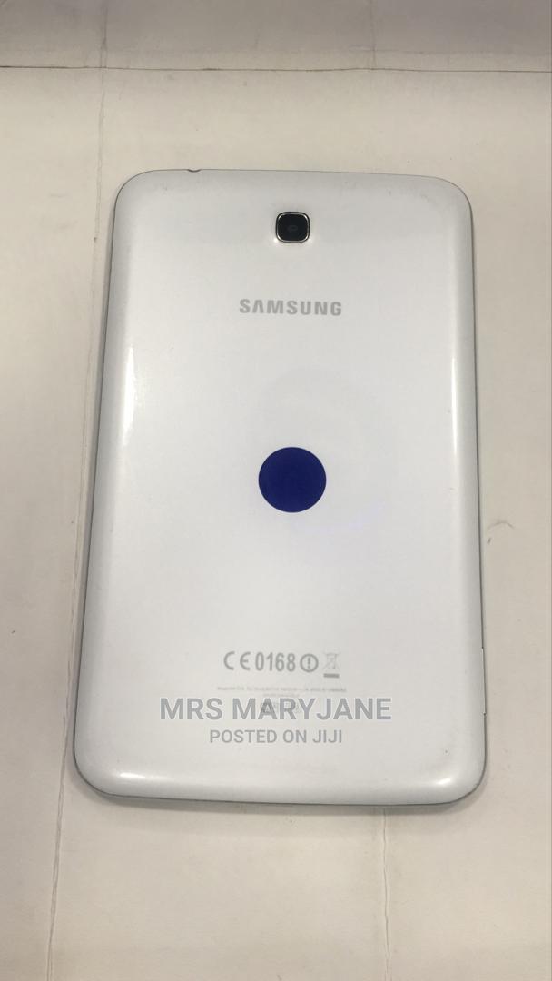 Archive: Samsung Galaxy Tab 3 Lite 7.0 8 GB White