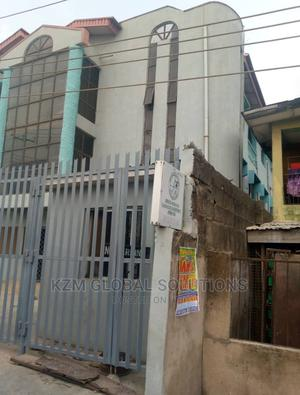A Vacant Hospital Building at Agege | Commercial Property For Sale for sale in Lagos State, Agege