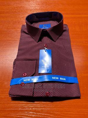 Men Cotton Shirt | Clothing for sale in Lagos State, Lagos Island (Eko)