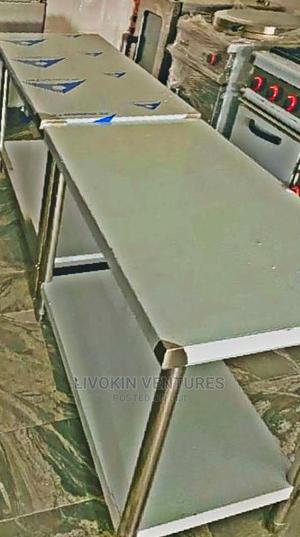 5ft Work Table for Bakery | Restaurant & Catering Equipment for sale in Lagos State, Ojo