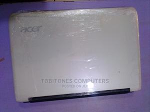 Laptop Acer Aspire 1 2GB Intel Atom HDD 250GB   Laptops & Computers for sale in Abuja (FCT) State, Wuse