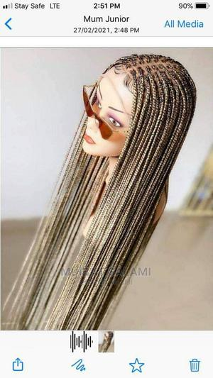 Knotless Braid Wig | Hair Beauty for sale in Ogun State, Ifo
