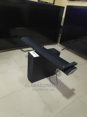Sony Soundbar Ct370/Wireless Subwoofer (With Original Remote   Audio & Music Equipment for sale in Lagos State, Ikeja