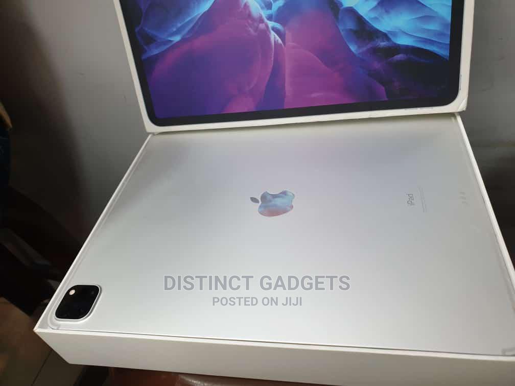 Apple iPad Pro 12.9 (2020) 128 GB Gray | Tablets for sale in Ikeja, Lagos State, Nigeria