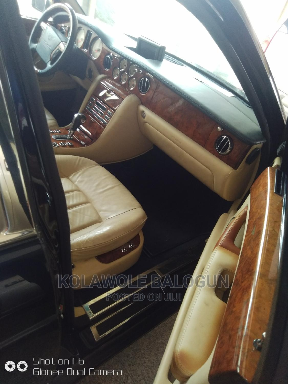 Bentley Arnage 2005 RL Blue | Cars for sale in Amuwo-Odofin, Lagos State, Nigeria