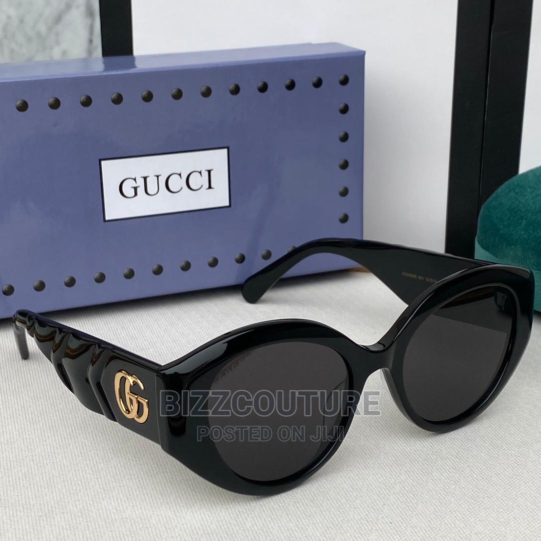 High Quality Gucci Sunglasses for Unisex