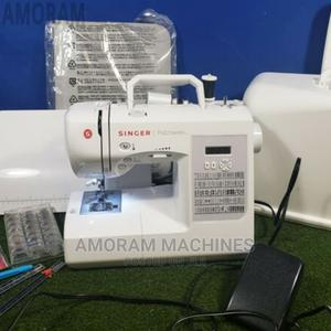 Original Singer Quilting Sewing Machine   Home Appliances for sale in Lagos State, Surulere
