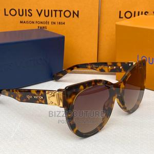 High Quality Louis Vuitton Sunglasses for Unisex | Clothing Accessories for sale in Lagos State, Magodo