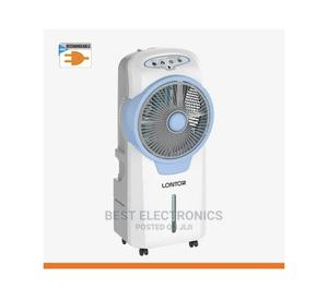 Lontor Rechargeable Air Cooler(Water Fan)With Remote Control   Home Appliances for sale in Abuja (FCT) State, Gwarinpa