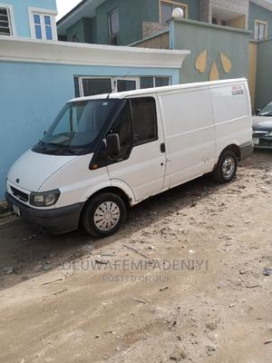 Ford Transit 2011 White For Sale   Buses & Microbuses for sale in Lagos State, Ojodu