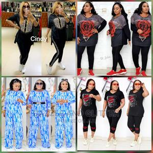 Top and Trouser Set | Clothing for sale in Lagos State, Alimosho