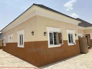 3 Bedroom Semi Detached Bungalow 4rent   Houses & Apartments For Rent for sale in Abuja (FCT) State, Gwarinpa