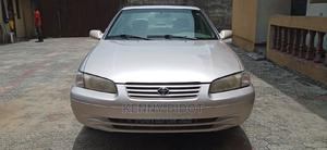 Toyota Camry 1999 Automatic Gold | Cars for sale in Rivers State, Port-Harcourt