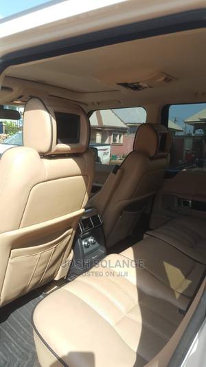 Land Rover Range Rover 2012 White | Cars for sale in Edo State, Benin City